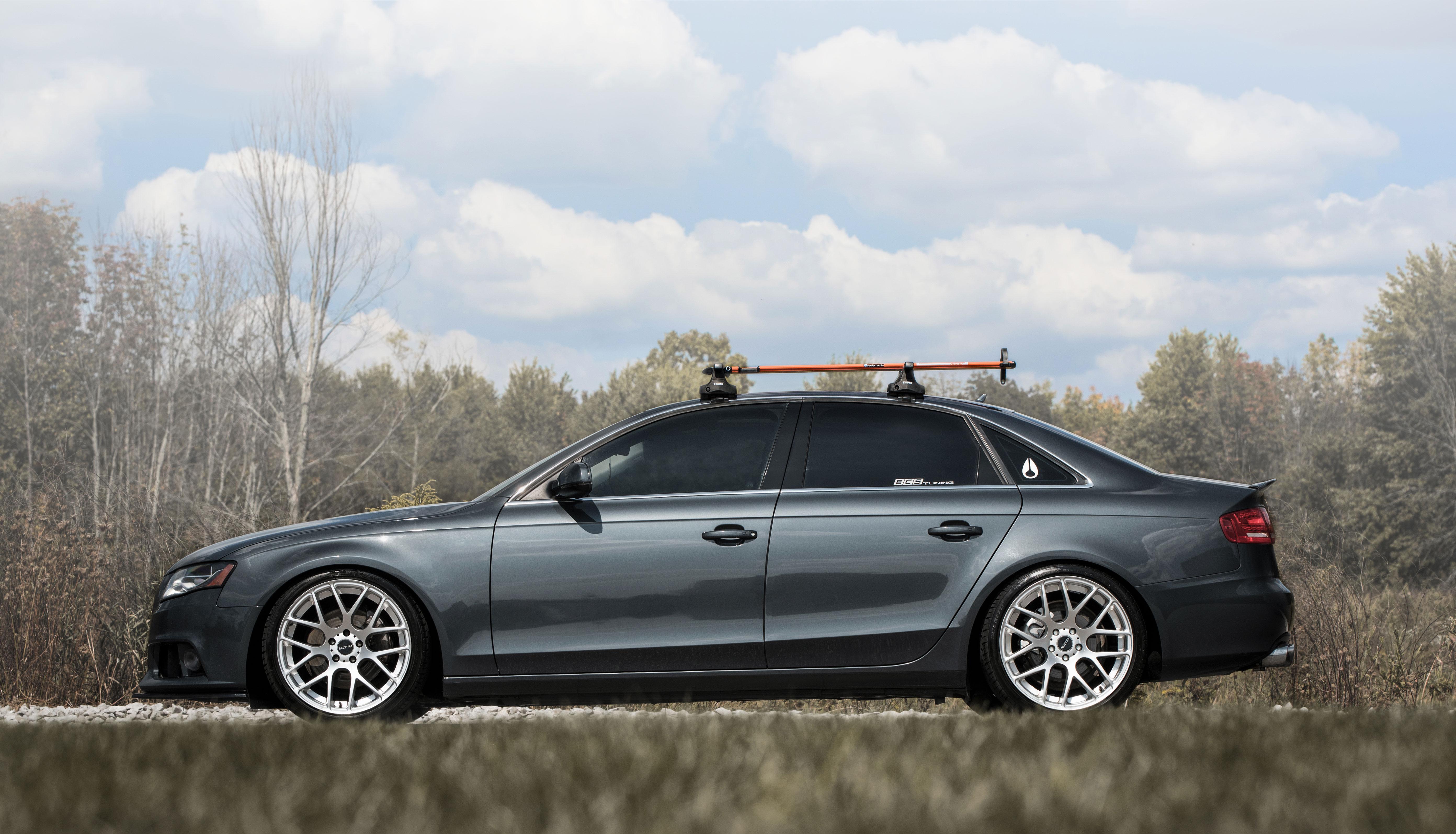 Kelebihan Kekurangan Audi B8 Perbandingan Harga