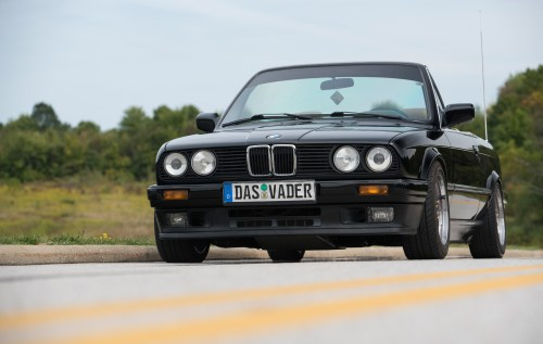 What to Know: Buying Your First BMW E30 3-Series