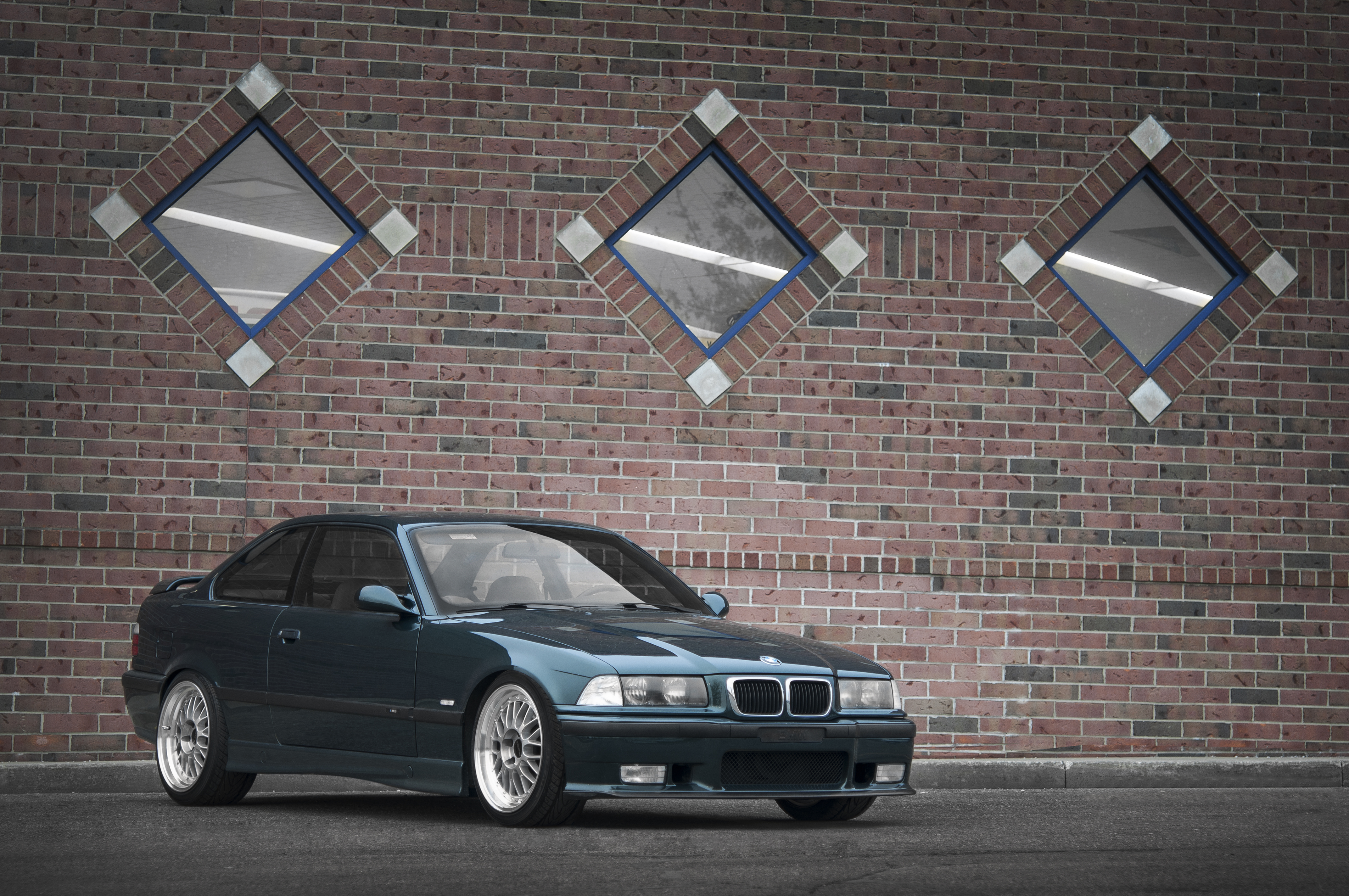 Best Mods For The Bmw E36 3 Series 1991 1999 Ecs Tuning