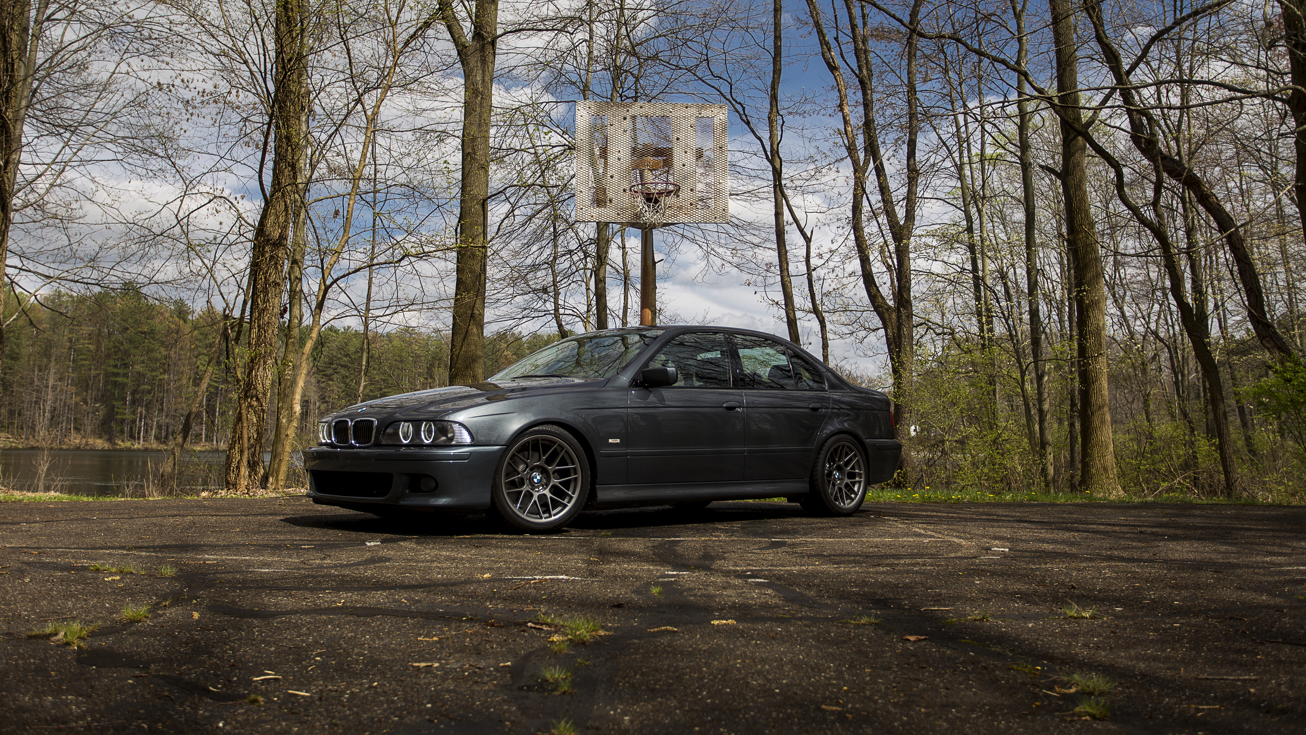 Why You Should Consider The Bmw E39 5 Series As A Drift Car Ecs Tuning