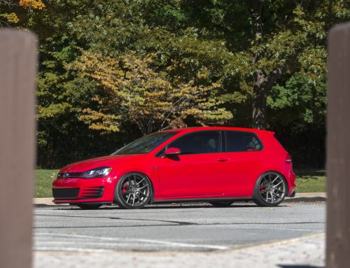 Best Mods for a Daily Driven Volkswagen MK7 or MK7.5 GTI for Power and Performance