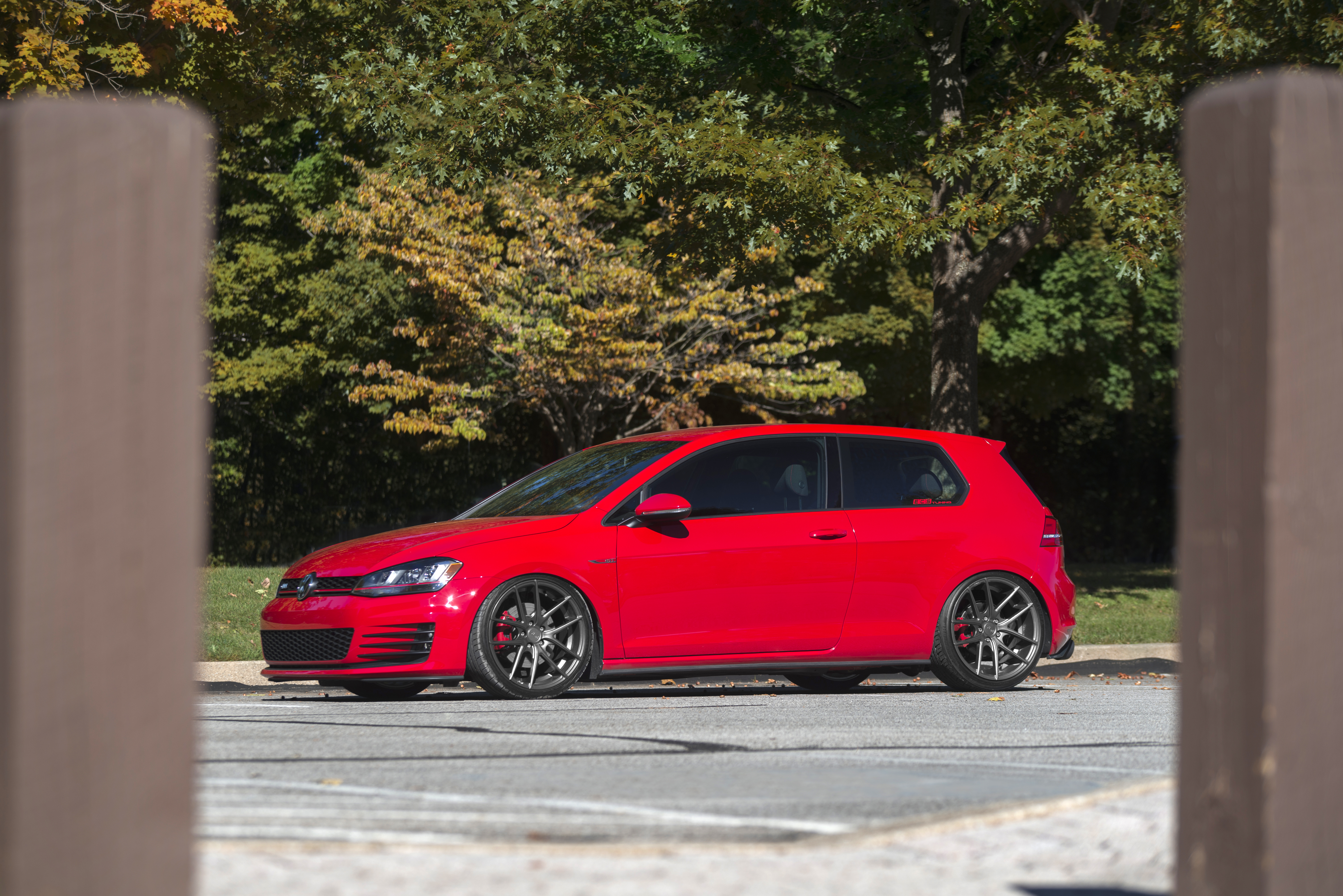 Best Mods For A Daily Driven Volkswagen Mk7 Or Mk7 5 Gti For Power And Performance Ecs Tuning