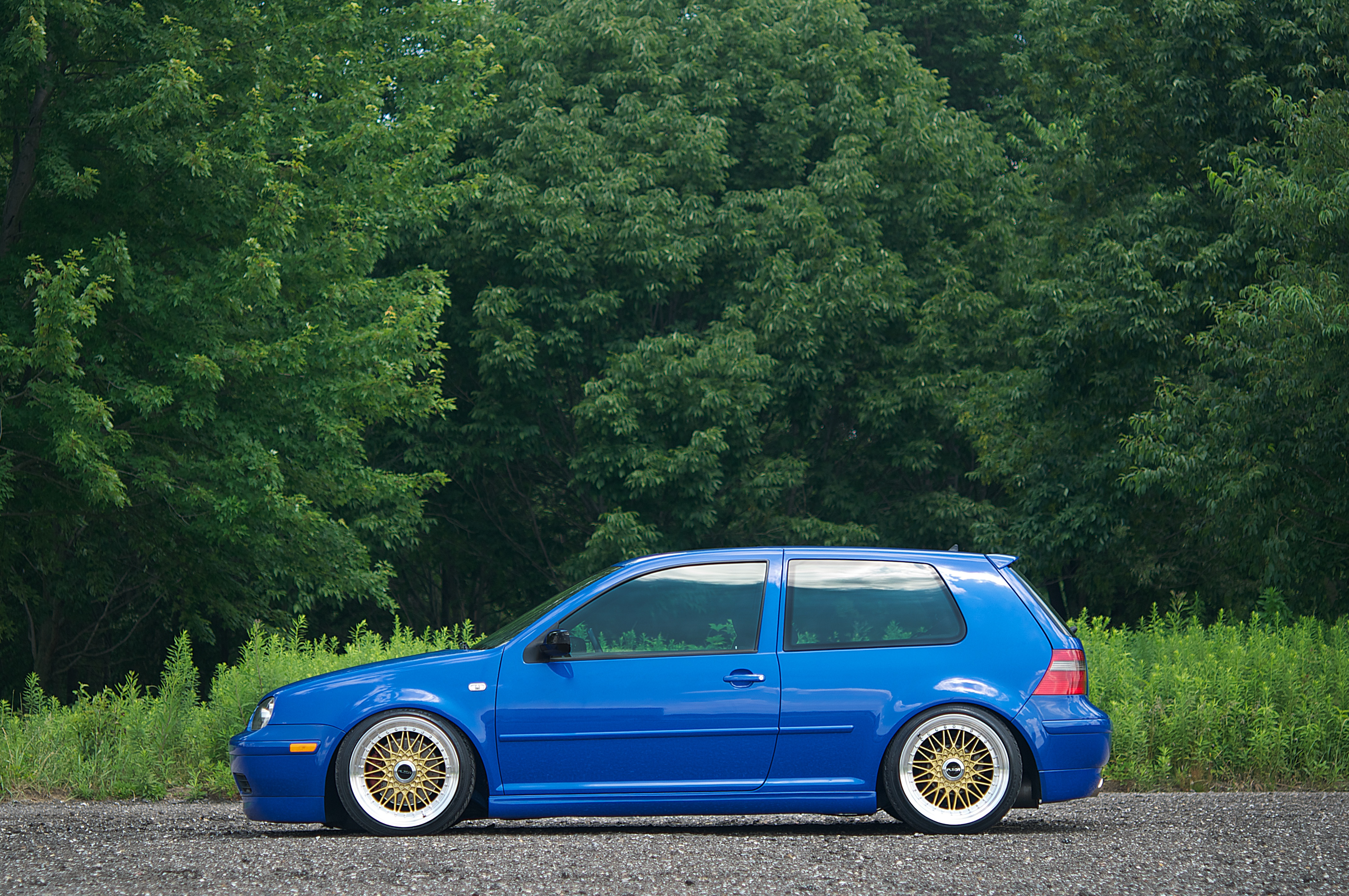 Why The Mk4 Gti 1 8t Is A Perfect Project For 2019 Ecs Tuning