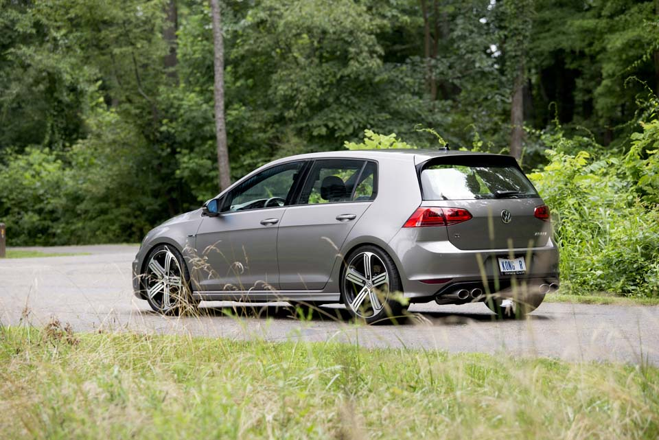 Best Mods For The Vw Mk7 Golf R Ecs Tuning