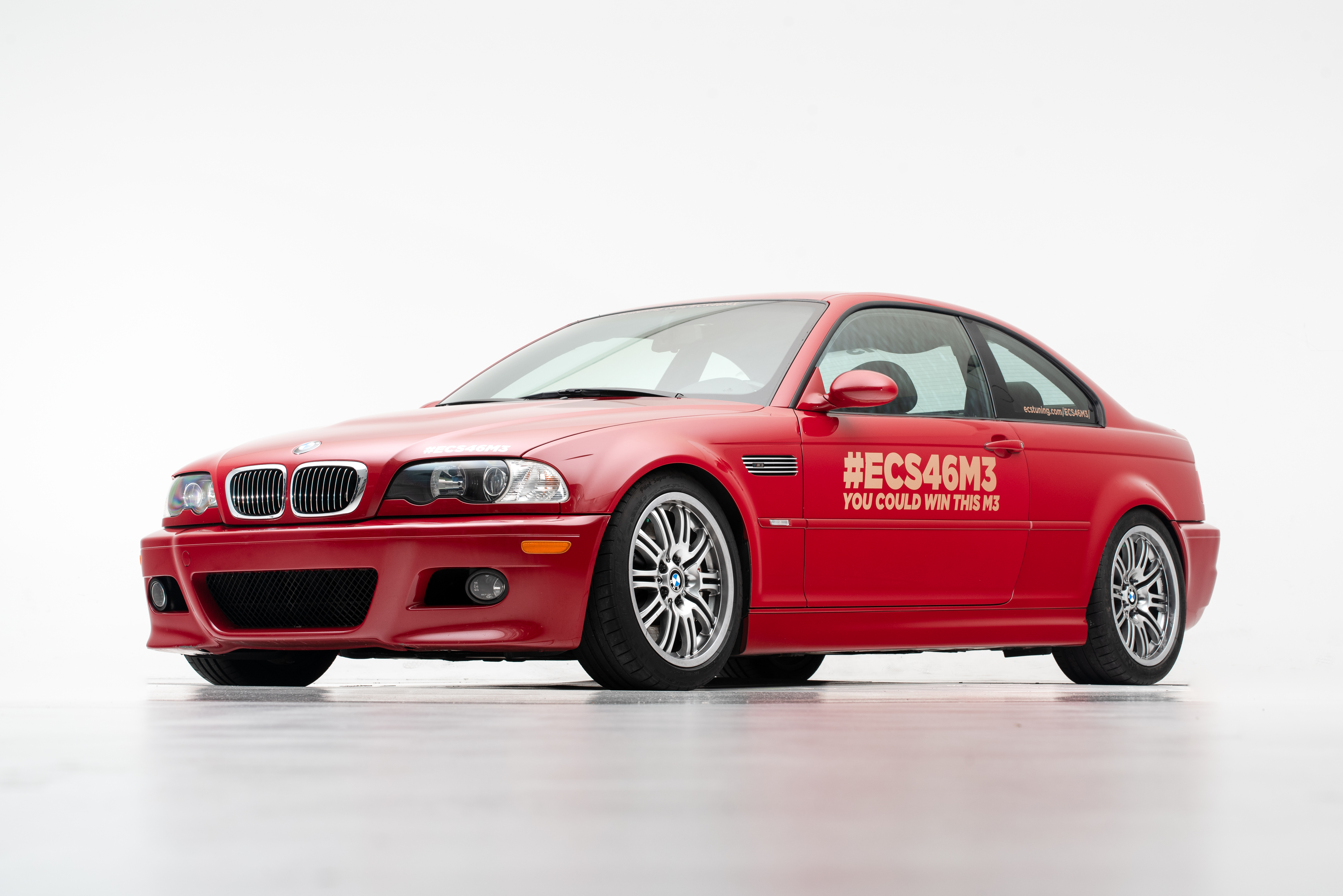 The Best Performance Mods And Maintenance Services For The Bmw E46 M3 Ecs Tuning