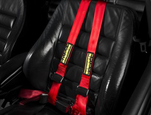 Best Racing Harness Setup for your Daily Driver: SCHROTH Quick-Fit Harness Sets