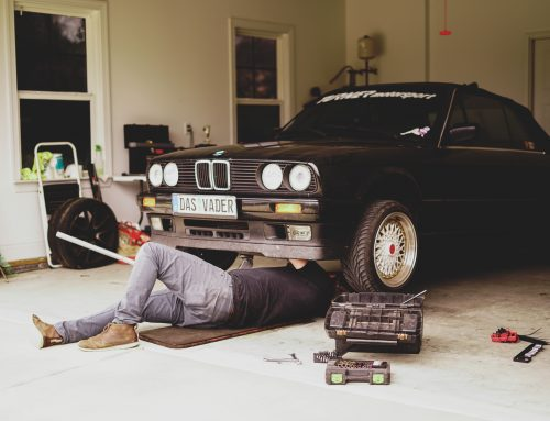 Ten Things You Probably Didn't Know About the BMW E30