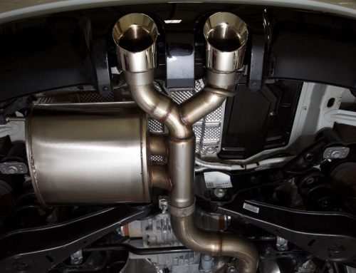 The Right Performance Exhaust For Your Build