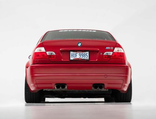 Upgrade Your E46 M3 for Power on a Budget