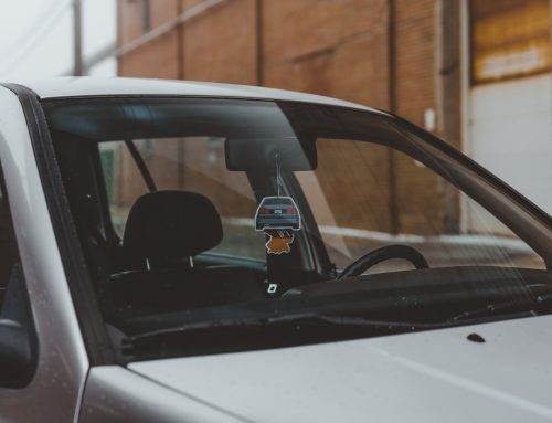 What Your Car Air Freshener Says About You
