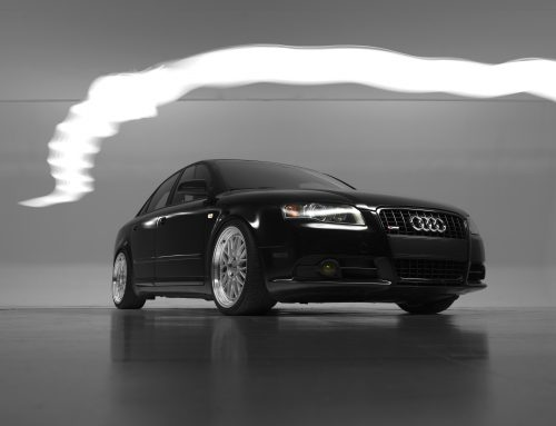 Fixing The Common Problems With Your Audi B7 A4 2.0T