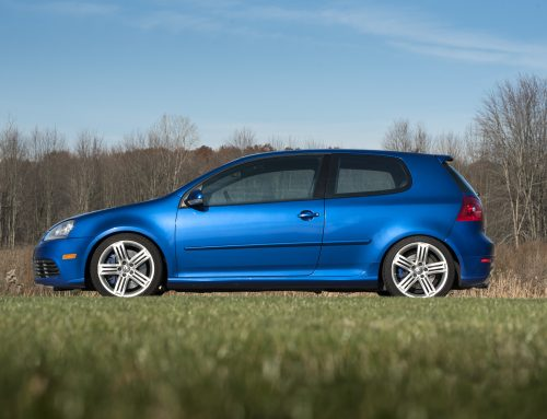 Visually Transform Your Volkswagen MK5 GTI On A Budget