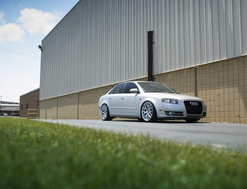 How To Add Over 100HP To Your Audi B7 A4 2.0T
