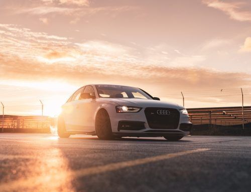 Common Problems with the Audi B8/B8.5 S4