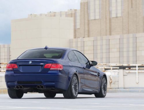 How To Add Over 50HP To Your BMW E92 M3