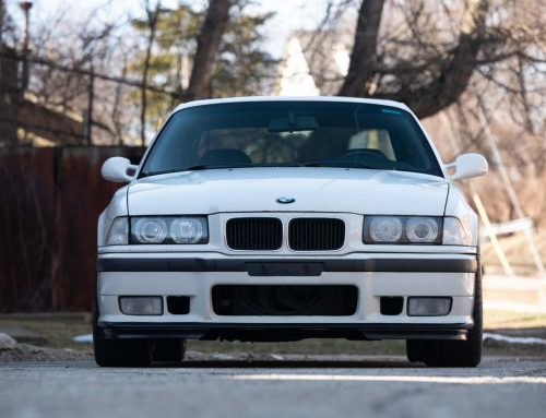 How To Add Power To Your BMW E36 M3