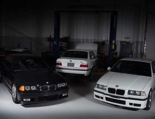 Best Visual Upgrades For The BMW E36 M3