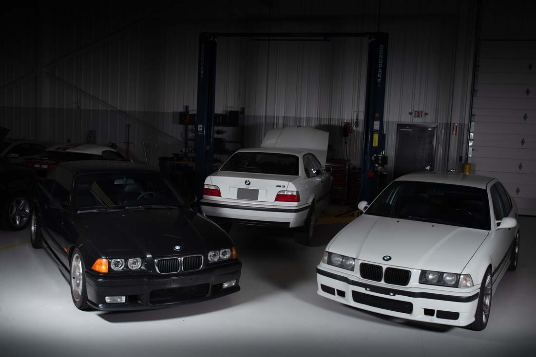Best Visual Upgrades For The Bmw E36 M3 Ecs Tuning