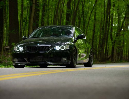 Best OEM+ Visual Upgrades For The BMW E92 335i