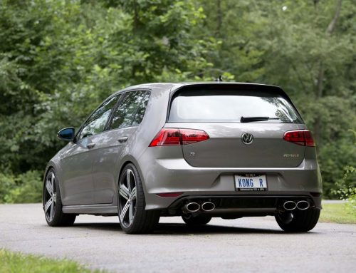 Top Five VW MK7 R Upgrades For More Power And Performance