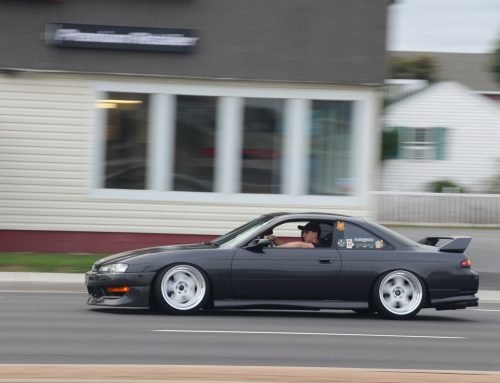 Gathering Storm: H2Oi Unofficial Part 1