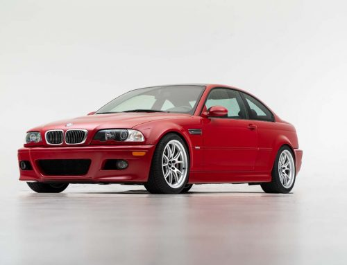 The ECS Tuning BMW E46 M3 Buyer's Guide