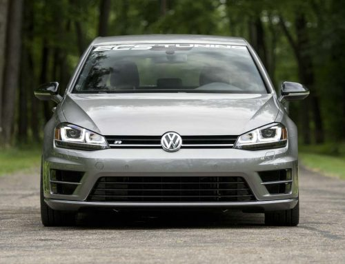 Fixing the VW MK7 R Common Problems