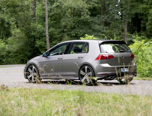 How Reliable is the VW MK7 R?