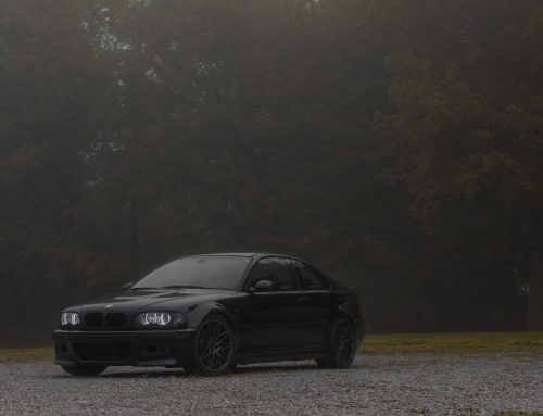 Most Common BMW E46 M3 Problems