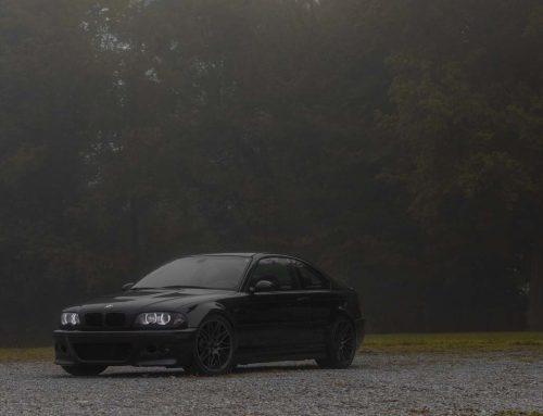 Most Common BMW E46 M3 Problems