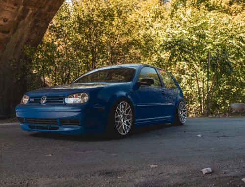 Best Upgrades for your VW MK4 GTI 1.8T