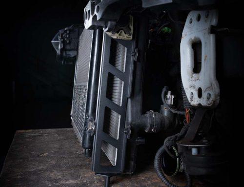 Brand New ECS OEM Intercooler Delete Bracket Kits for MK5/6/7 GTI/Golf R