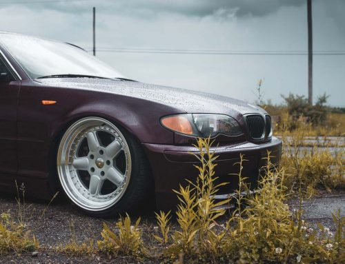 The Best Upgrades For Your BMW E46 325i Daily Driver