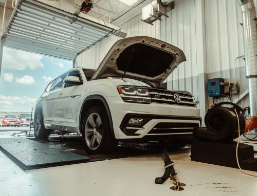 VW Atlas and Tiguan MQB Performance Upgrades