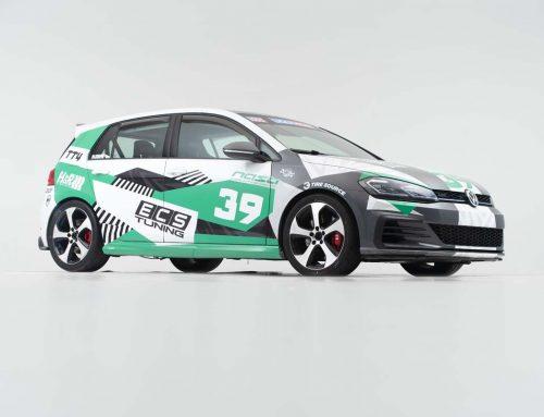 Introducing: The ECS Tuning Racewagen!