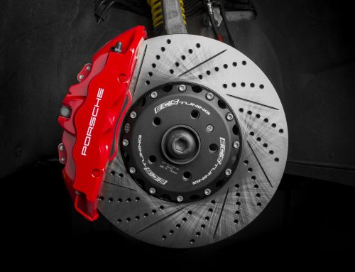 Everything You Need To Know About Brake Upgrades