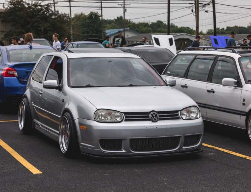 Turbos and Tacos Event Coverage