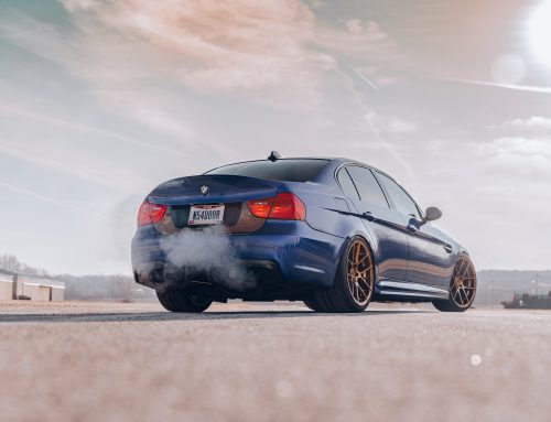 Cars That Do It All – From Your Daily Commute To The Track And Shows