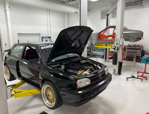 Best Upgrades For Your Project Car